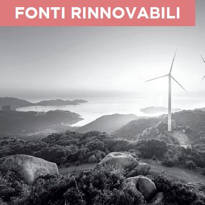 A&S fonti rinnovabili
